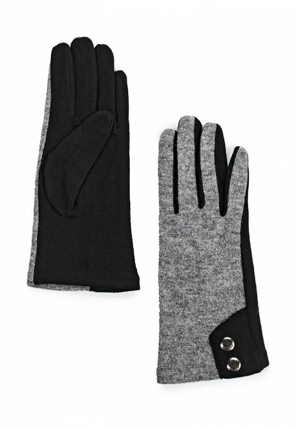 Перчатки Fabretti HB2016-9-black/grey