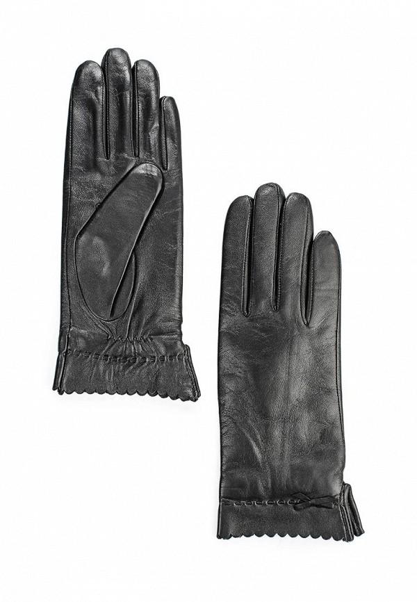Женские перчатки Fabretti 12.2-1 black