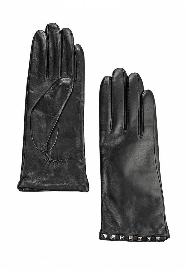 Женские перчатки Fabretti 12.24-1 black