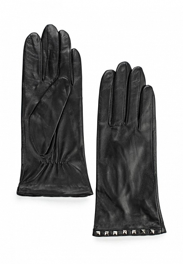 Женские перчатки Fabretti 12.24-1s black