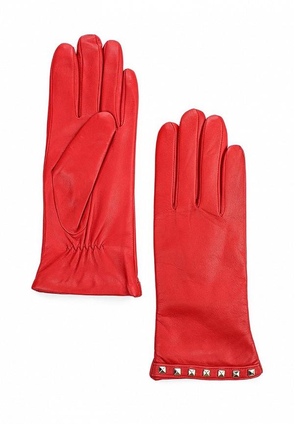 Женские перчатки Fabretti 12.24-7 red