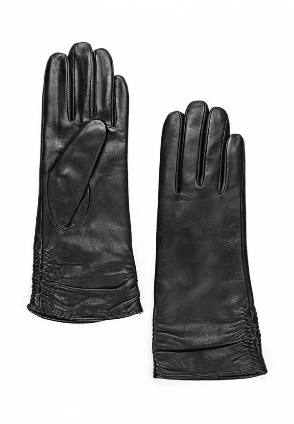 Женские перчатки Fabretti 12.25-1 black