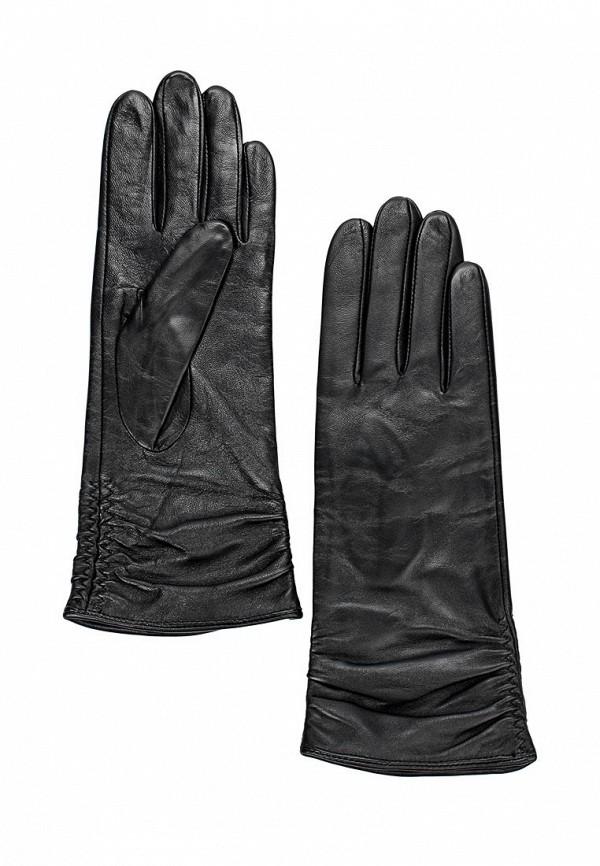 Женские перчатки Fabretti 12.25-1s black