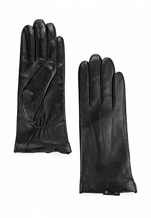 Женские перчатки Fabretti 12.29-1 black