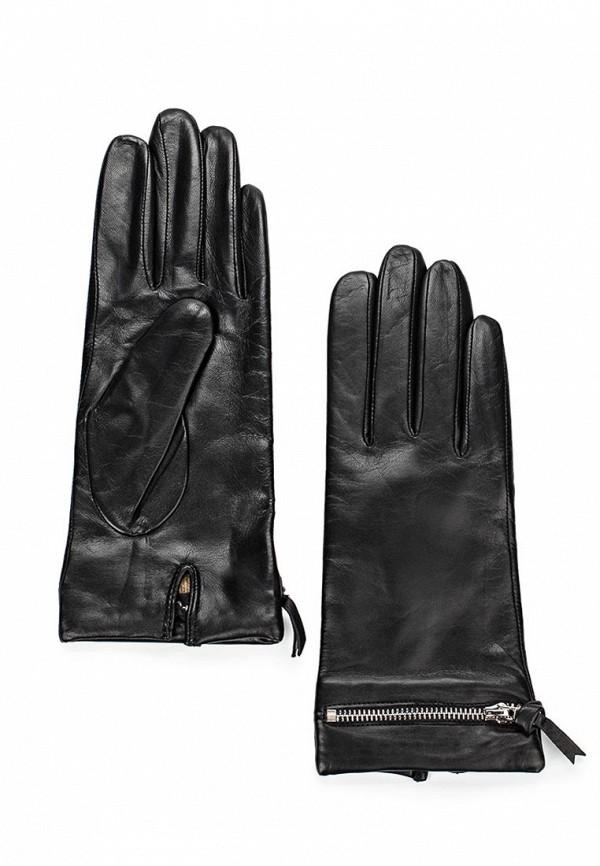 Женские перчатки Fabretti 12.32-1 black