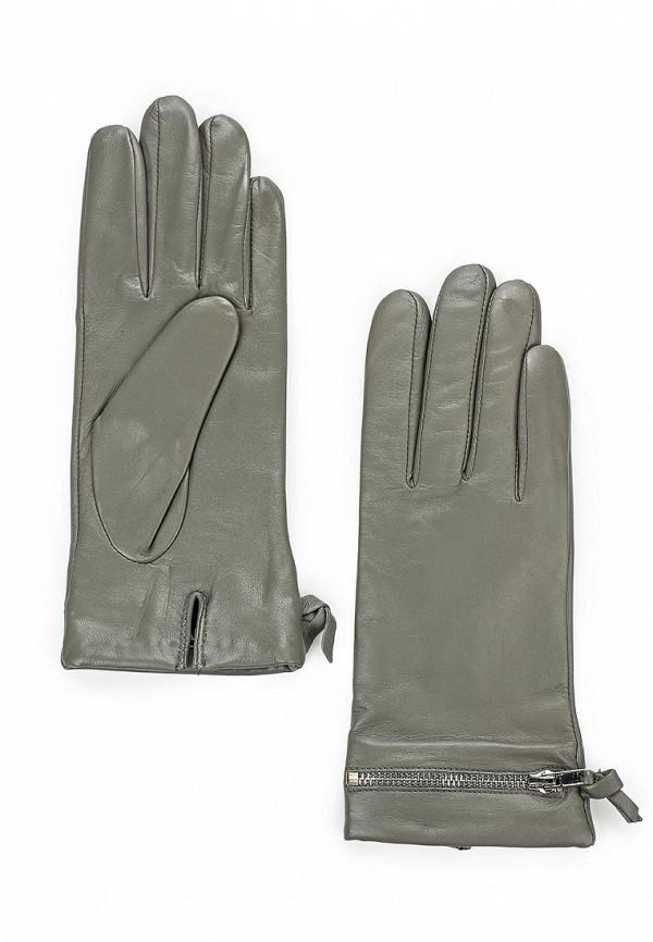 Женские перчатки Fabretti 12.32-9 grey