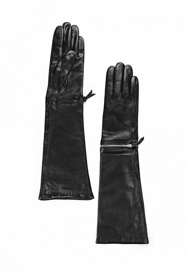 Женские перчатки Fabretti 12.33-1 black