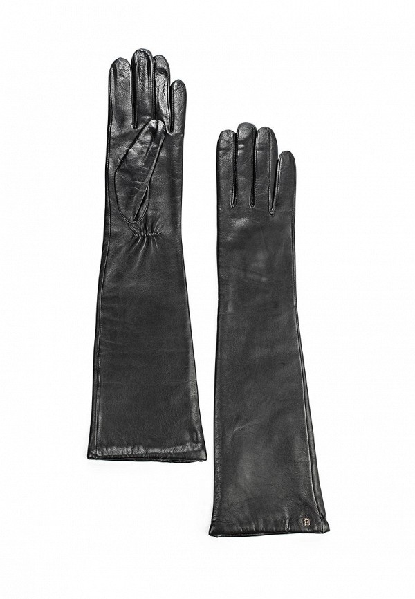 Женские перчатки Fabretti 12.5-1 black