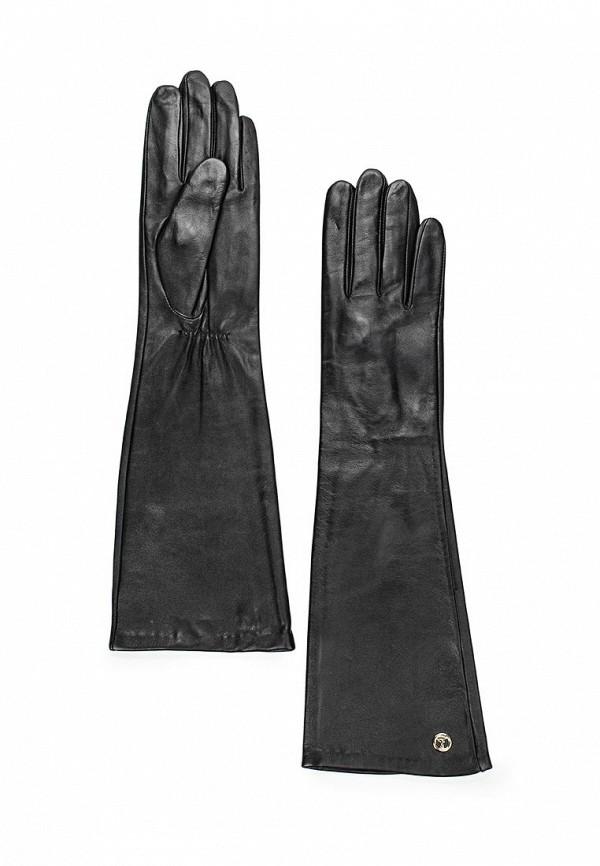 Женские перчатки Fabretti 12.5-1s black