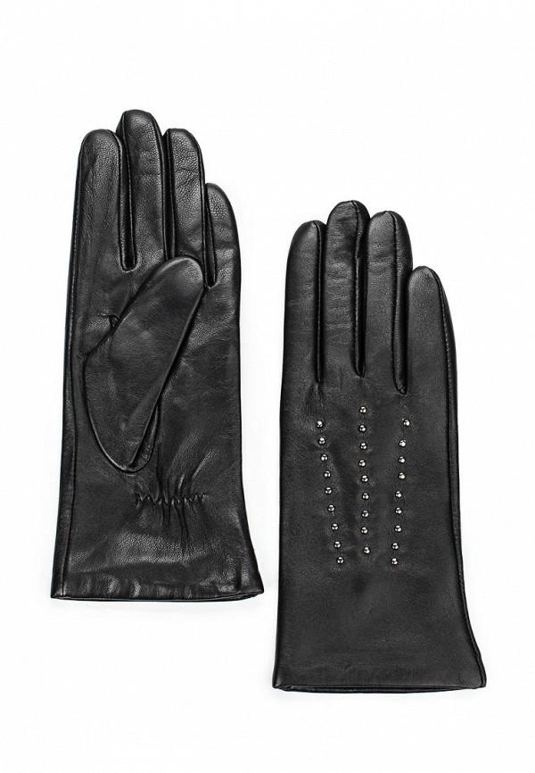Женские перчатки Fabretti 15.1-1 black