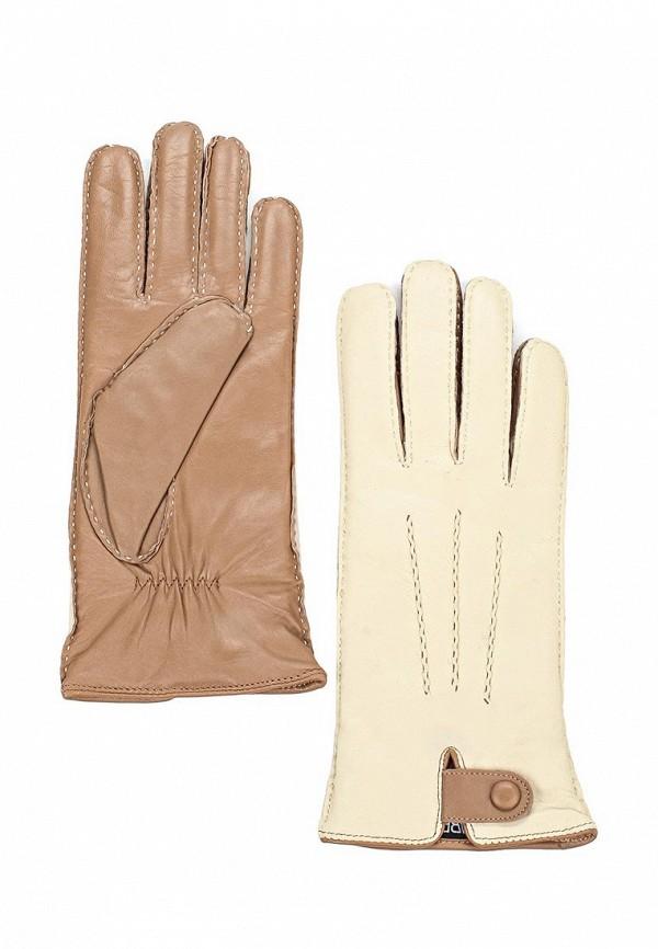 Женские перчатки Fabretti 2.85-5 beige