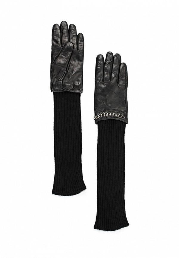 Женские перчатки Fabretti 9.27-1 black