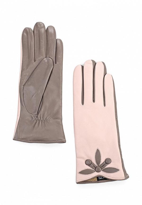 Женские перчатки Fabretti 9.64-21 pink