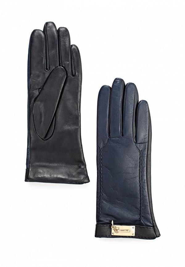 Женские перчатки Fabretti 9.73-11 blue
