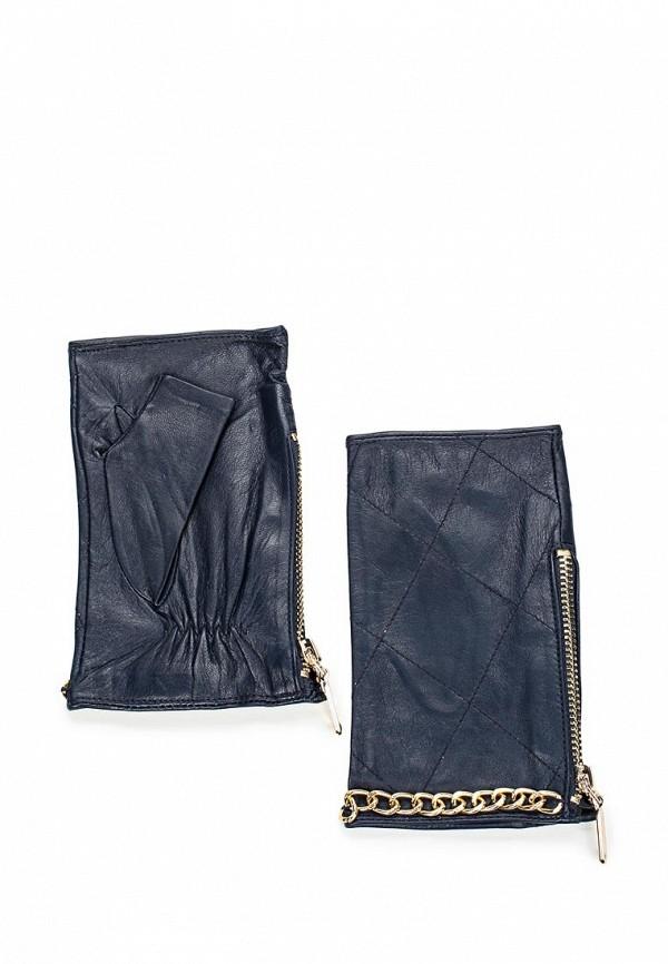 Женские перчатки Fabretti 9.75-11 blue