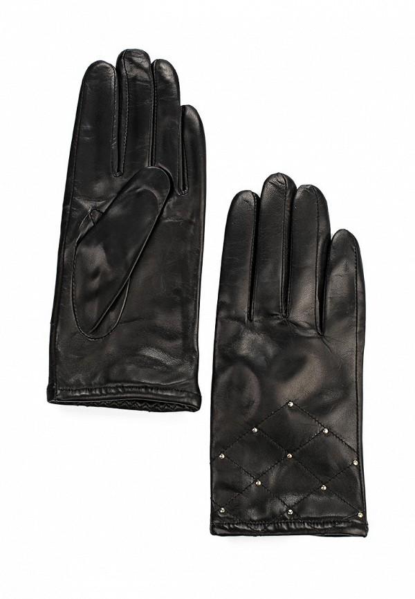 Женские перчатки Fabretti 9.81-1 black