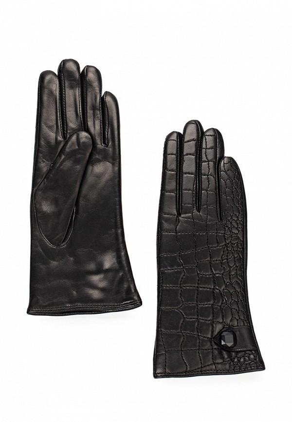 Женские перчатки Fabretti 9.82-1 black