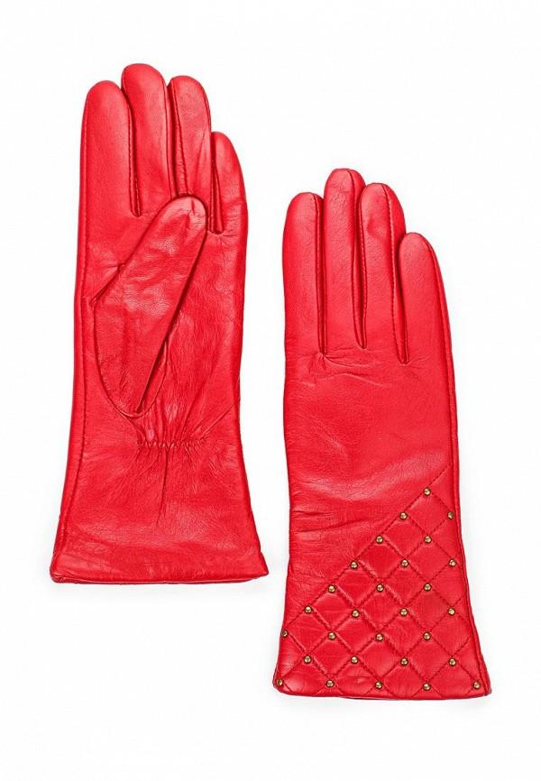 Женские перчатки Fabretti 9.85-7 red