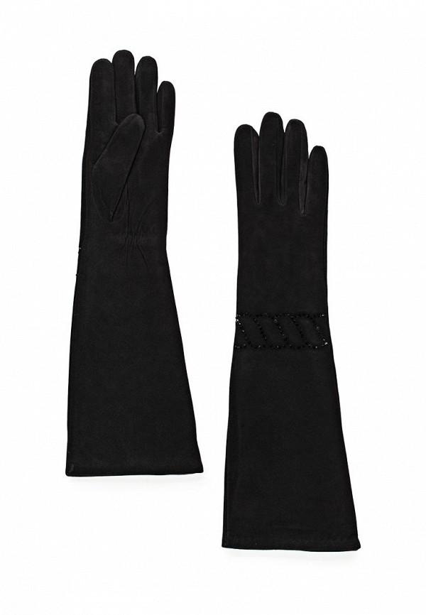Женские перчатки Fabretti 9.88-1 black