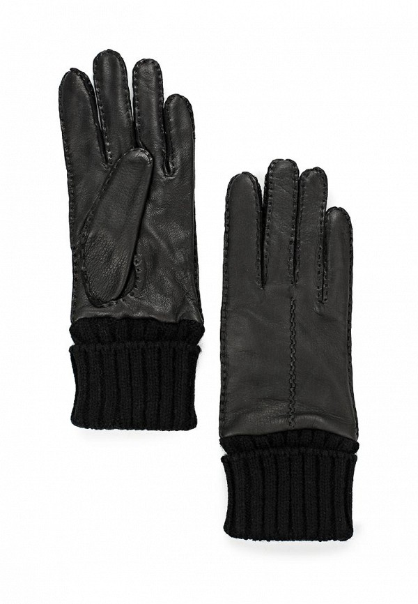 Женские перчатки Fabretti 2.41-1 black