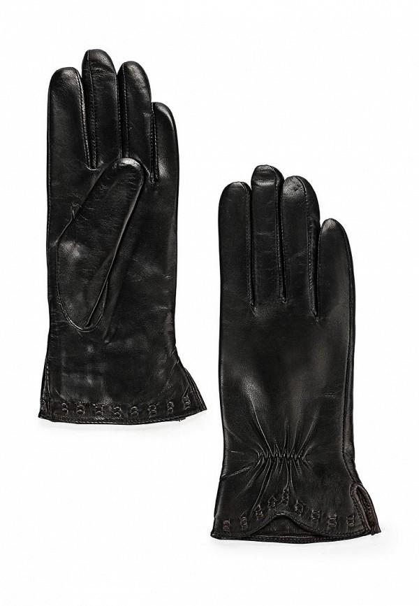 Женские перчатки Fabretti 9.15-1 black