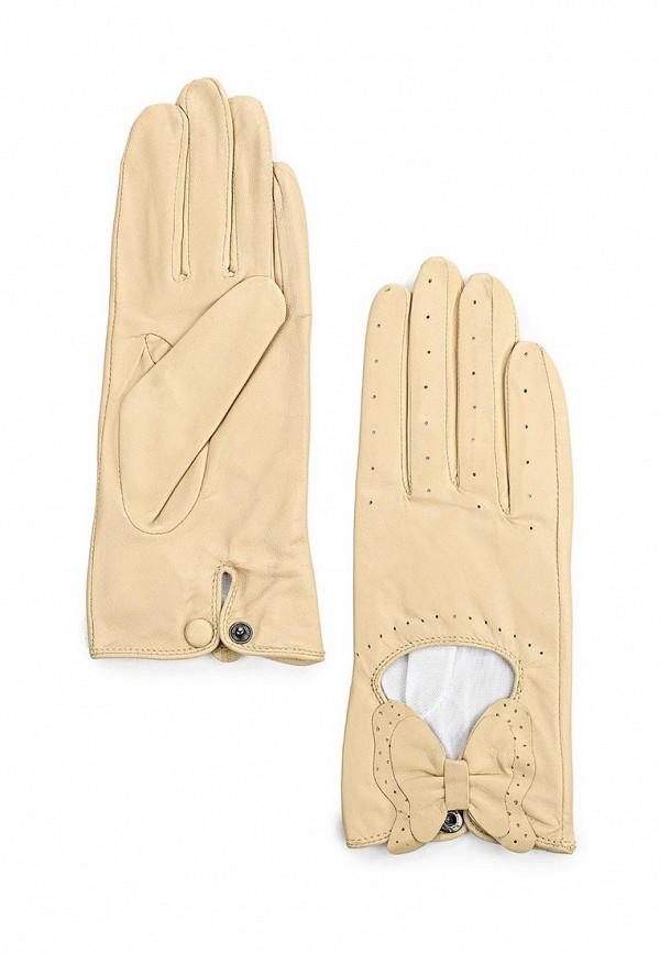 Перчатки Fabretti 9.28-5s beige