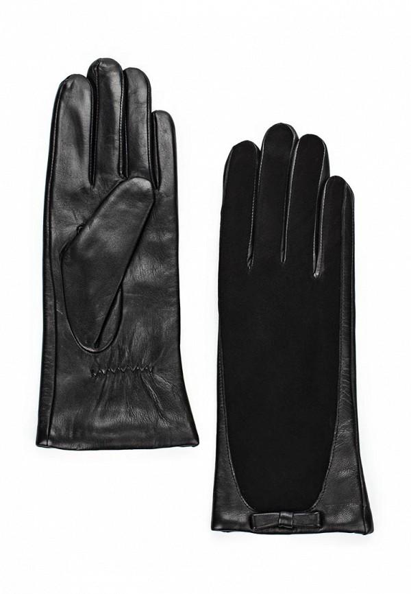 Женские перчатки Fabretti 12.27-1 black