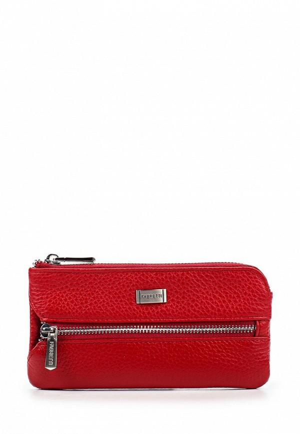 Ключница Fabretti 15041801N-red