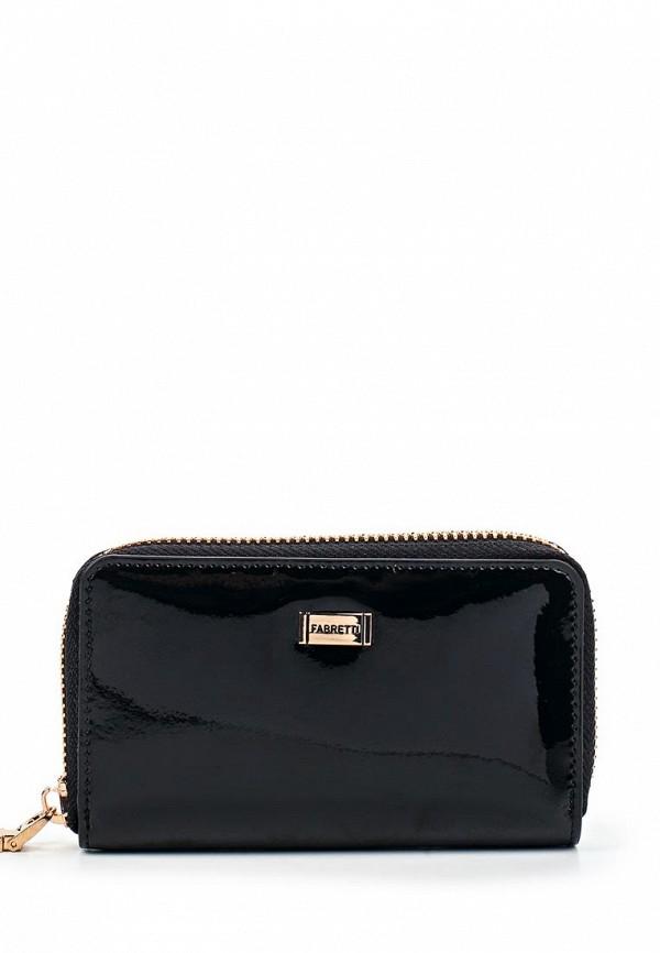 Ключница Fabretti 15051201-black L