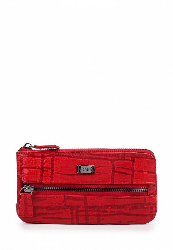 Ключница Fabretti 57011-red/black