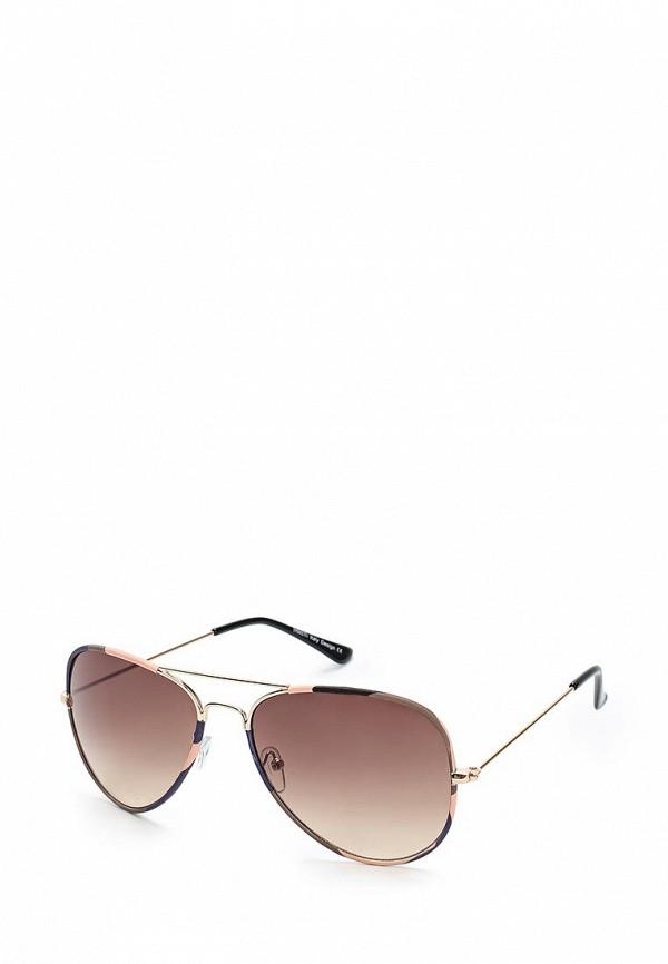 Женские солнцезащитные очки Fabretti J172586-1G