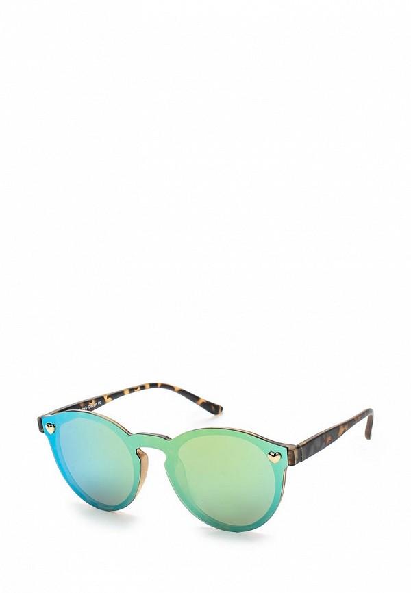 Женские солнцезащитные очки Fabretti J174406-1PZ