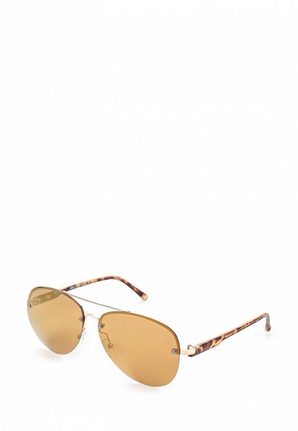Очки солнцезащитные Fabretti Fabretti FA003DWTBA56 солнцезащитные очки fabretti очки