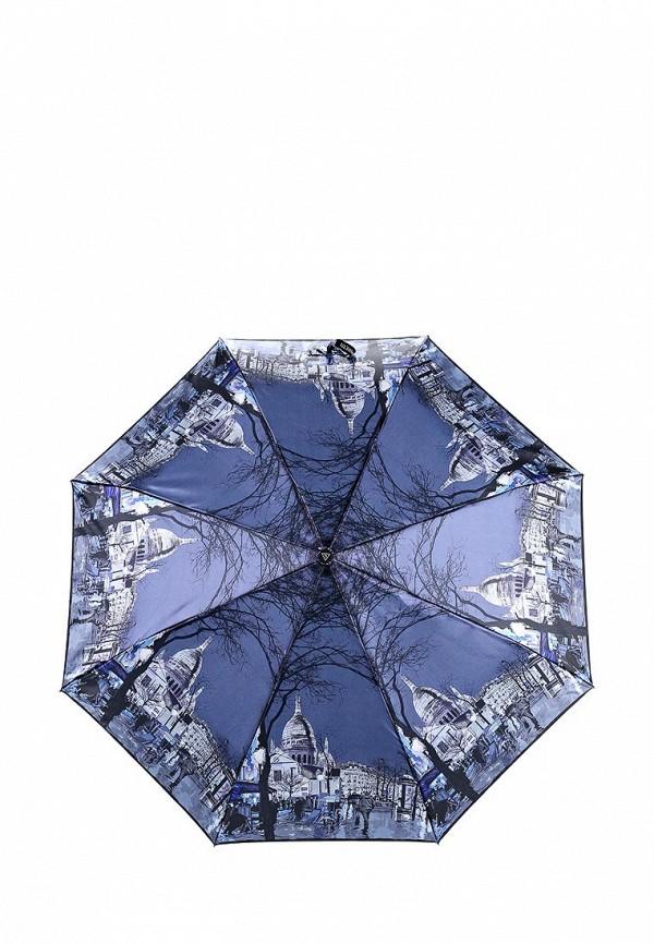 Зонт складной Fabretti Fabretti FA003DWVZX80 fabretti fabretti fa003dwiqu79