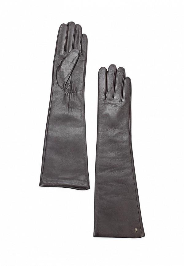 Перчатки Fabretti Fabretti FA003DWYPM27 перчатки fabretti перчатки