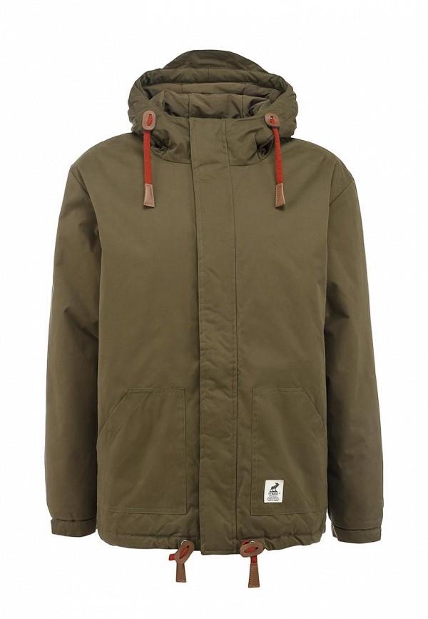 Куртка утепленная Fat Moose