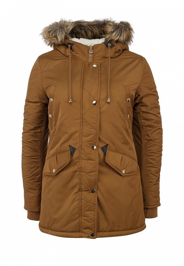 Утепленная куртка Fantasy R9-L1065