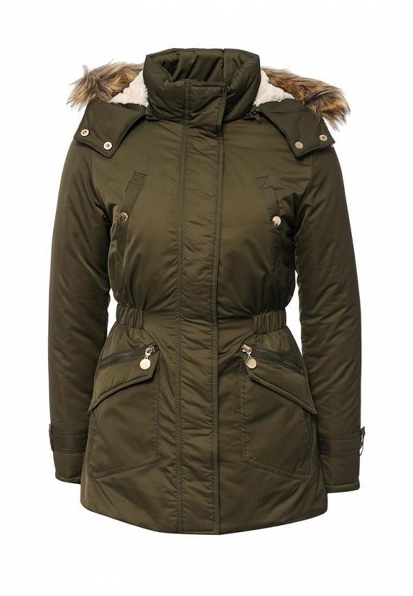 Утепленная куртка Fantasy R9-L1062