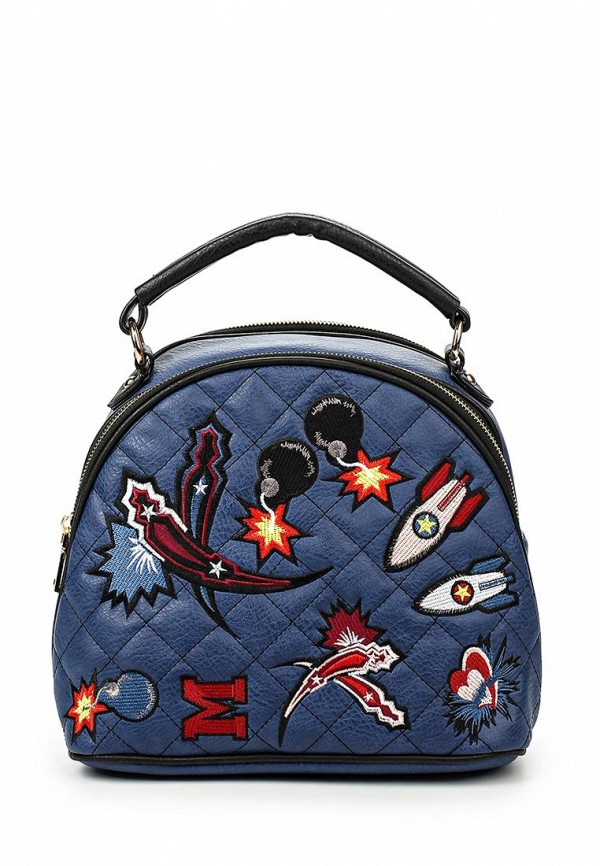 Городской рюкзак Fashion bags by Chantal F2-J111