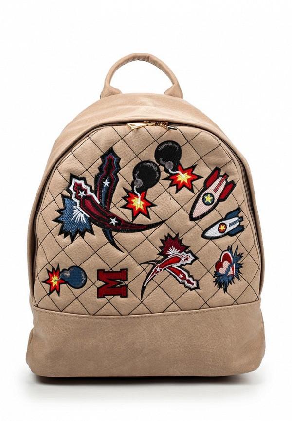 Городской рюкзак Fashion bags by Chantal F2-J112