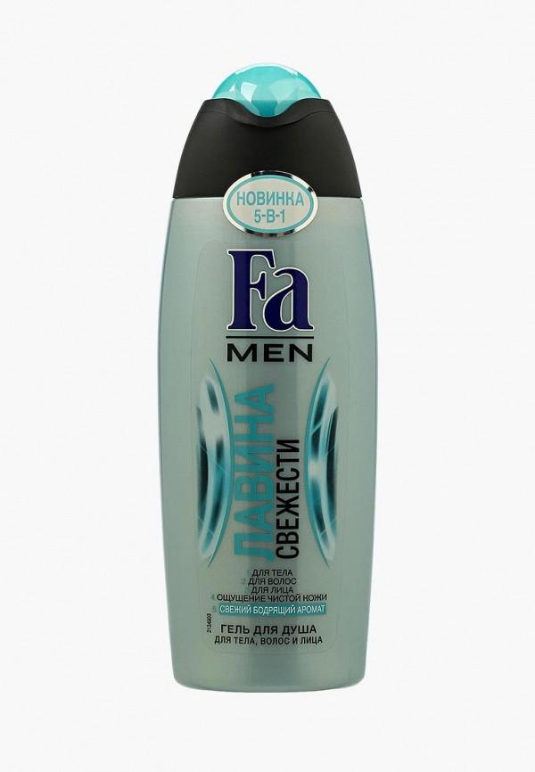 Гель для душа Fa Fa FA033LMSIS31 косметика для мамы fa гель для душа тайна масел голубой лотос 250 мл