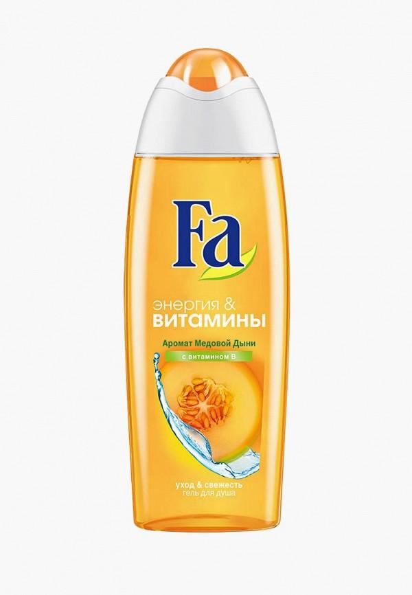 Гель для душа Fa Fa FA033LWJOH02 косметика для мамы fa гель для душа энергия