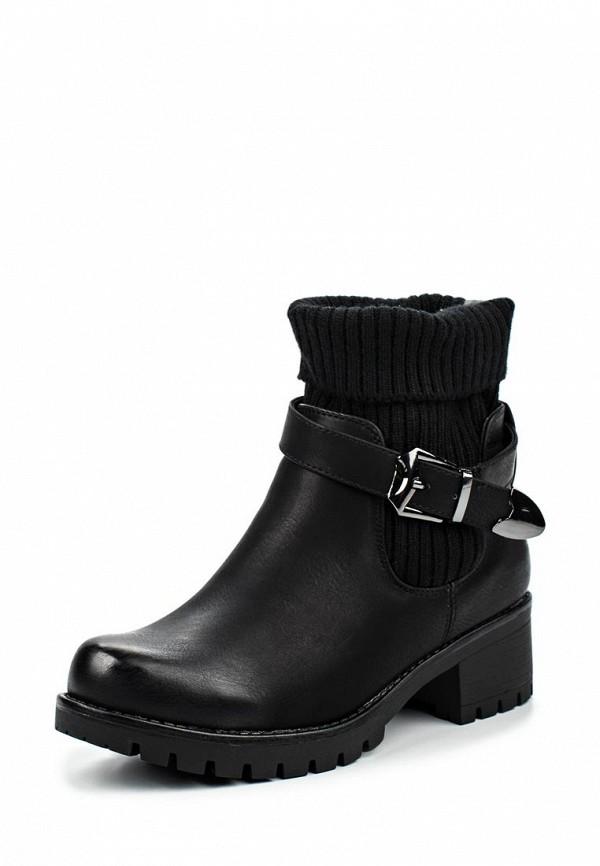 Ботинки Fashion & Bella Fashion & Bella FA034AWMXS58