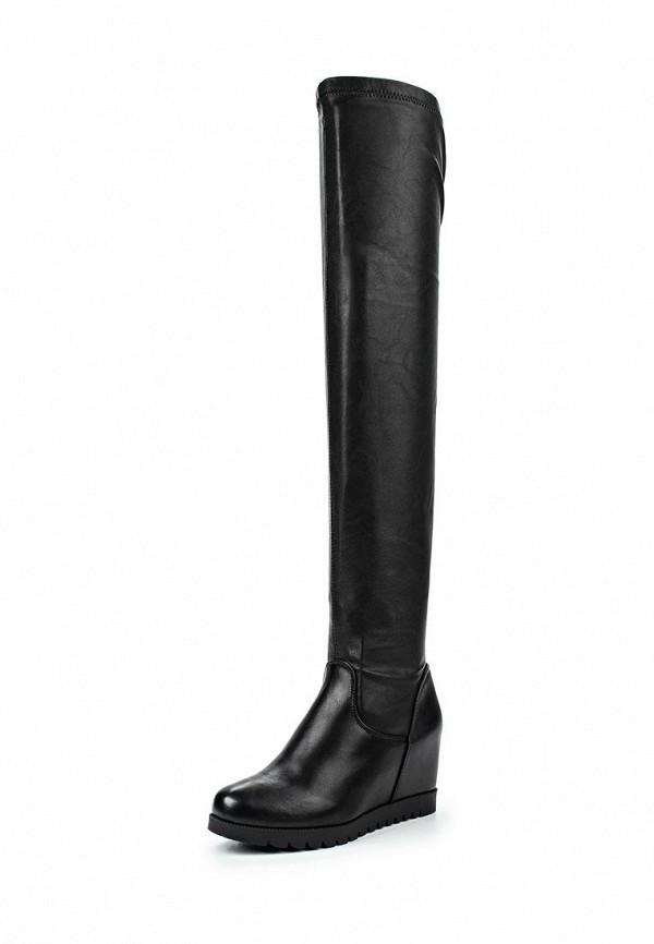 Ботфорты Fashion & Bella F25-JX5118-2