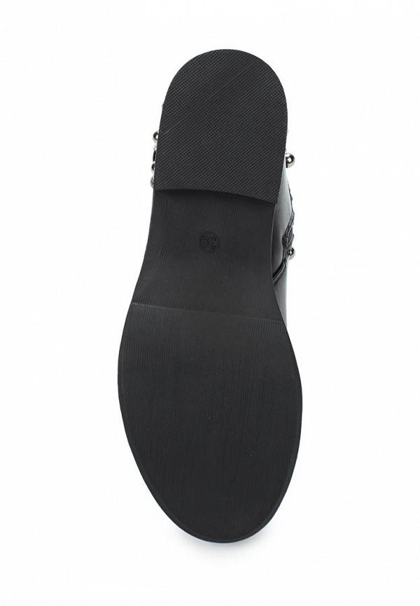 Фото Ботинки Fashion & Bella. Купить с доставкой