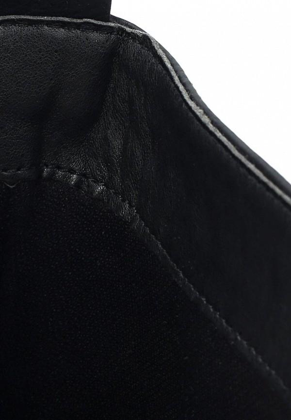 Фото 5 - Полусапоги Fashion & Bella черного цвета