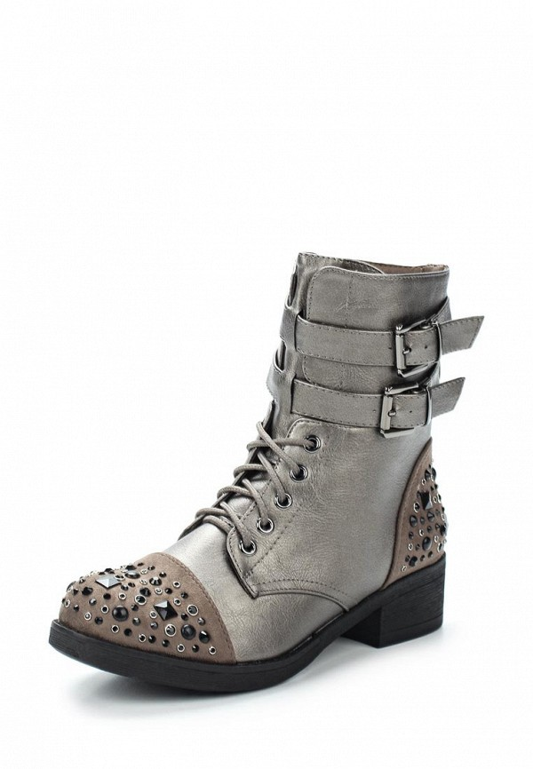 Ботинки Fashion & Bella Fashion & Bella FA034AWXFD38