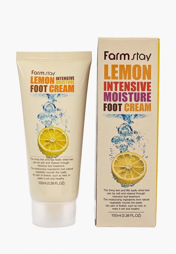 Крем для ног Farm Stay Farm Stay FA035LWOZM55