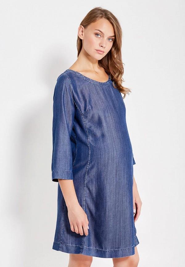 Платье джинсовое 9fashion Woman