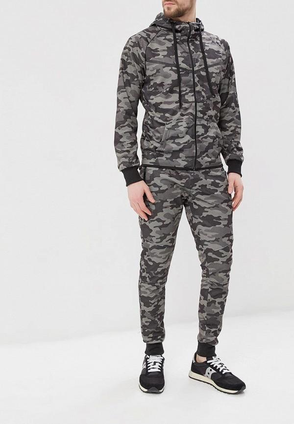 Костюм спортивный Fashion Sport Fashion Sport FA045EMATSS5 женские спортивный костюм bosco sport купить